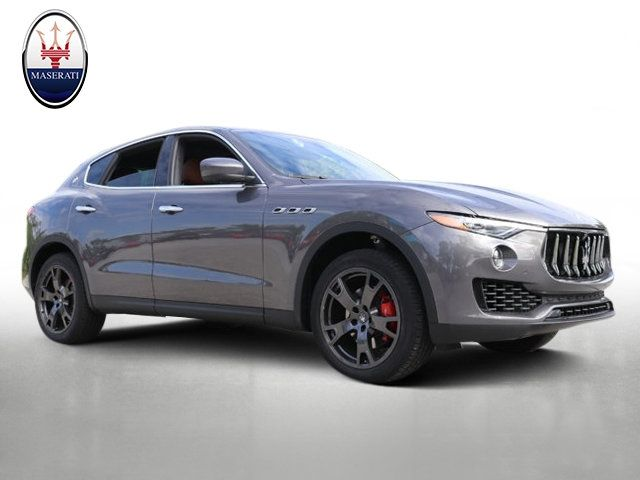 2018 Maserati Levante 3.0L - 17496542 - 0