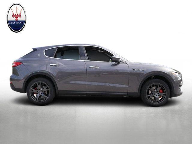 2018 Maserati Levante 3.0L - 17496542 - 9