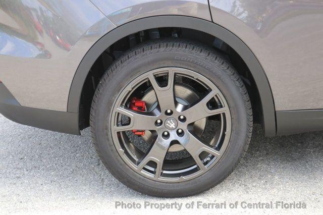 2018 Maserati Levante 3.0L - 17496542 - 10