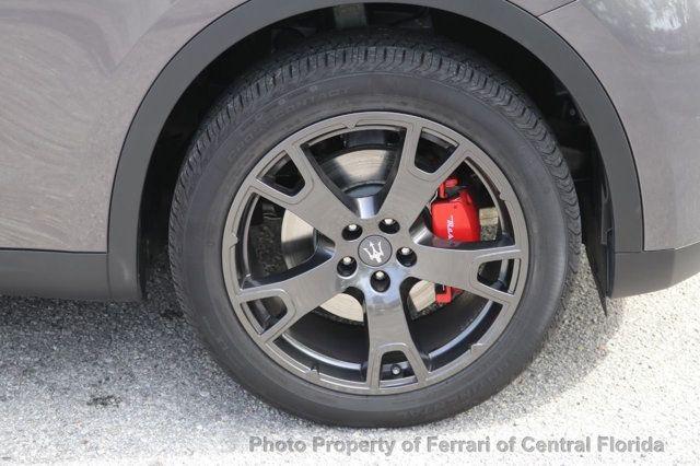2018 Maserati Levante 3.0L - 17496542 - 11