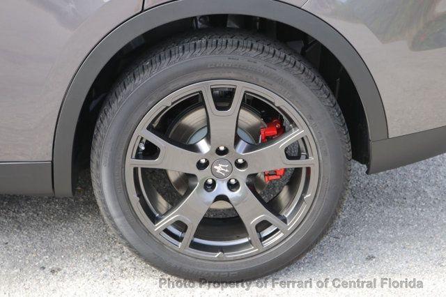 2018 Maserati Levante 3.0L - 17496542 - 13
