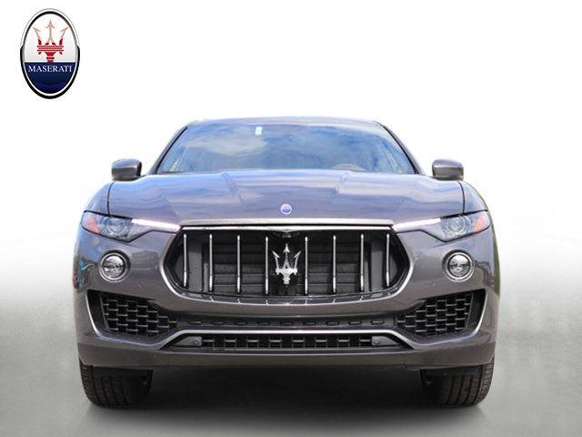 2018 Maserati Levante 3.0L - 17496542 - 1