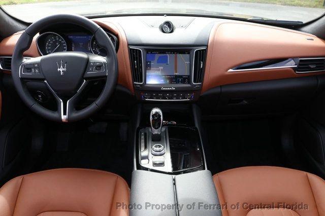 2018 Maserati Levante 3.0L - 17496542 - 21