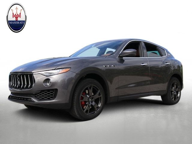 2018 Maserati Levante 3.0L - 17496542 - 2