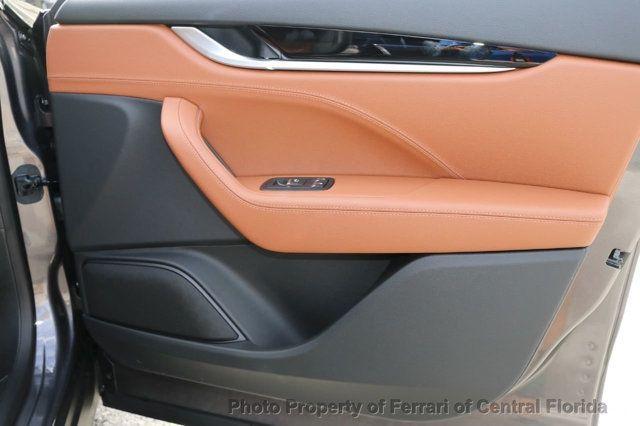2018 Maserati Levante 3.0L - 17496542 - 30