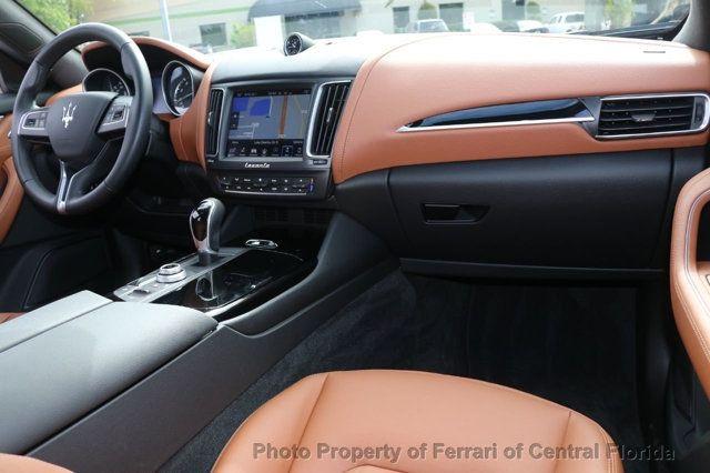 2018 Maserati Levante 3.0L - 17496542 - 31