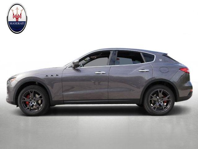2018 Maserati Levante 3.0L - 17496542 - 3