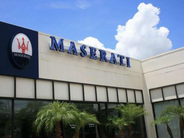 2018 Maserati Levante 3.0L - 17496542 - 45