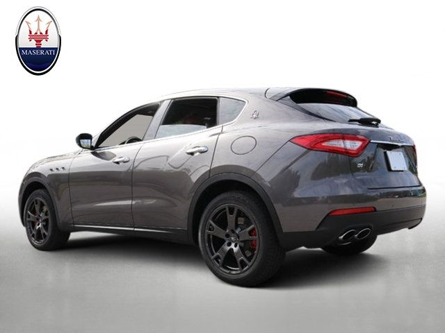 2018 Maserati Levante 3.0L - 17496542 - 4