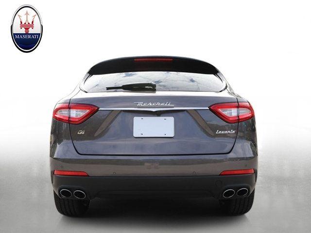 2018 Maserati Levante 3.0L - 17496542 - 5