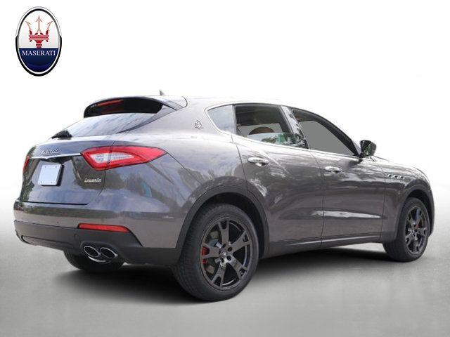 2018 Maserati Levante 3.0L - 17496542 - 8