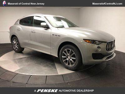 New 2018 Maserati Levante GranLusso 3.0L SUV