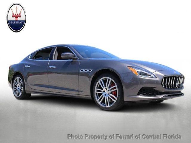 2018 Maserati Quattroporte S 3.0L - 17581384 - 0