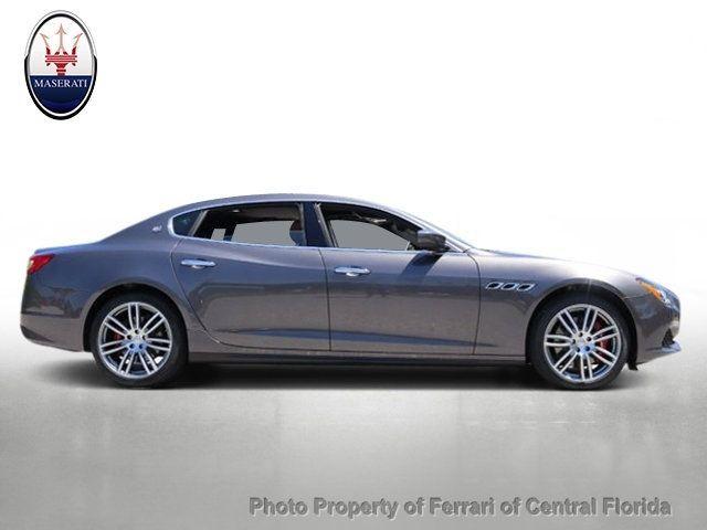2018 Maserati Quattroporte S 3.0L - 17581384 - 9