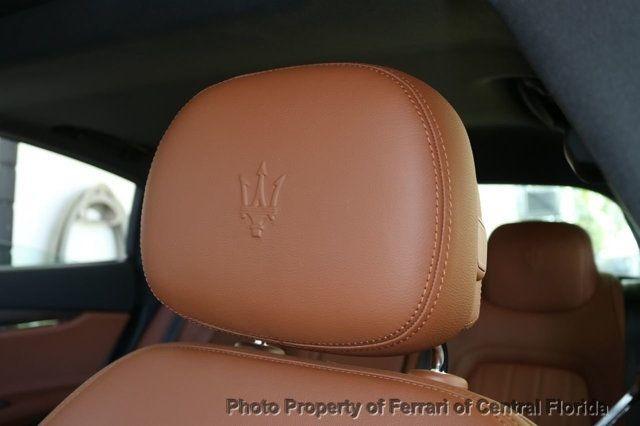 2018 Maserati Quattroporte S 3.0L - 17581384 - 16