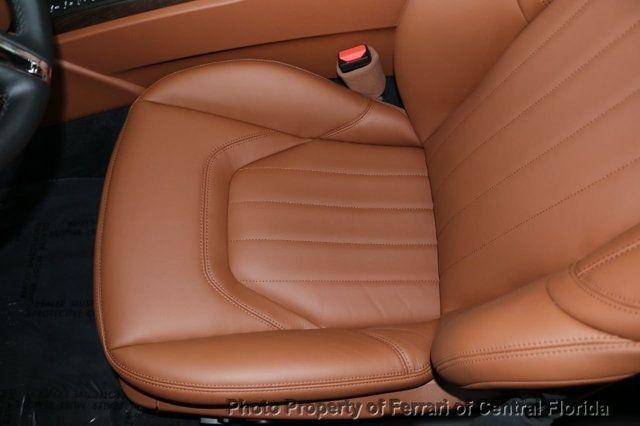 2018 Maserati Quattroporte S 3.0L - 17581384 - 17
