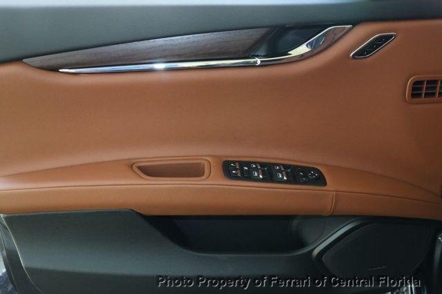 2018 Maserati Quattroporte S 3.0L - 17581384 - 18