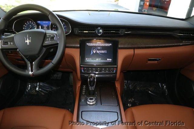 2018 Maserati Quattroporte S 3.0L - 17581384 - 21