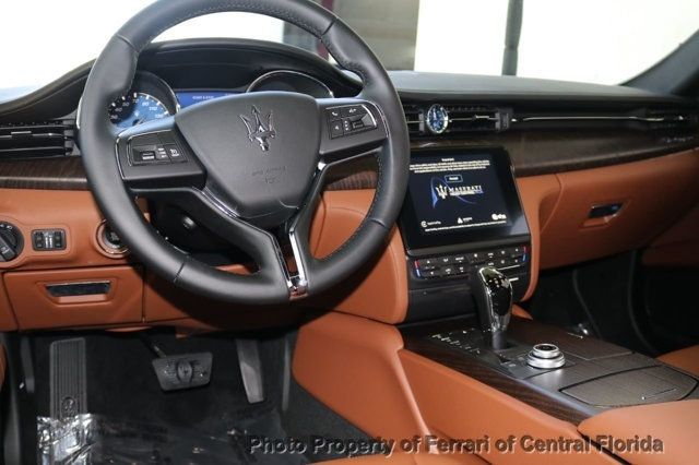 2018 Maserati Quattroporte S 3.0L - 17581384 - 22