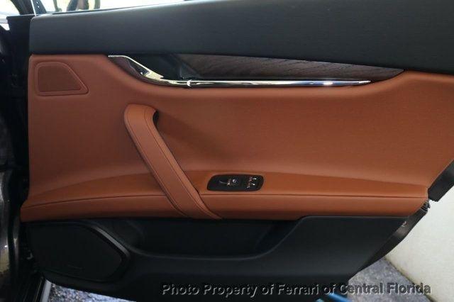 2018 Maserati Quattroporte S 3.0L - 17581384 - 25