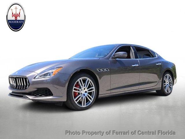 2018 Maserati Quattroporte S 3.0L - 17581384 - 2