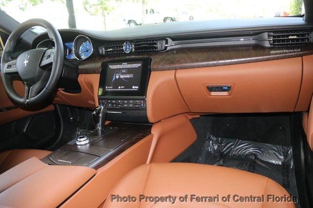 2018 Maserati Quattroporte S 3.0L - 17581384 - 30