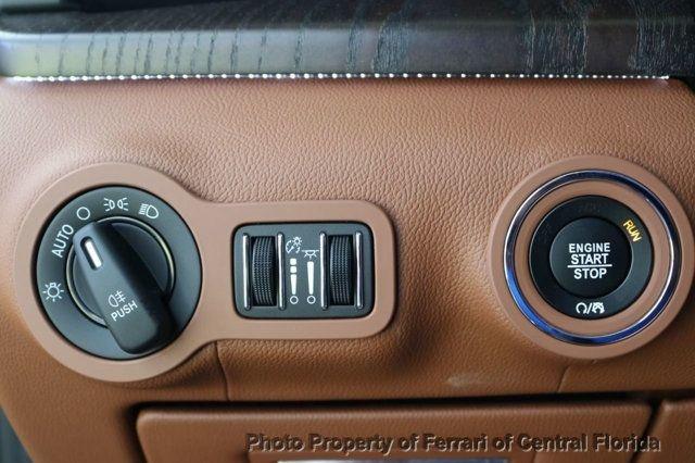2018 Maserati Quattroporte S 3.0L - 17581384 - 31