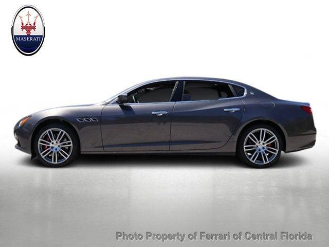 2018 Maserati Quattroporte S 3.0L - 17581384 - 3