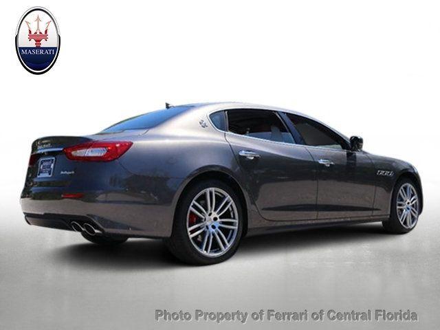 2018 Maserati Quattroporte S 3.0L - 17581384 - 8