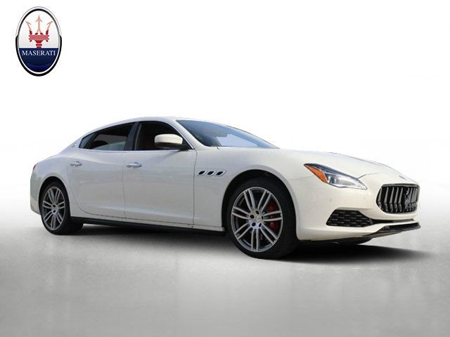 Dealer Video - 2018 Maserati Quattroporte S 3.0L - 17899582