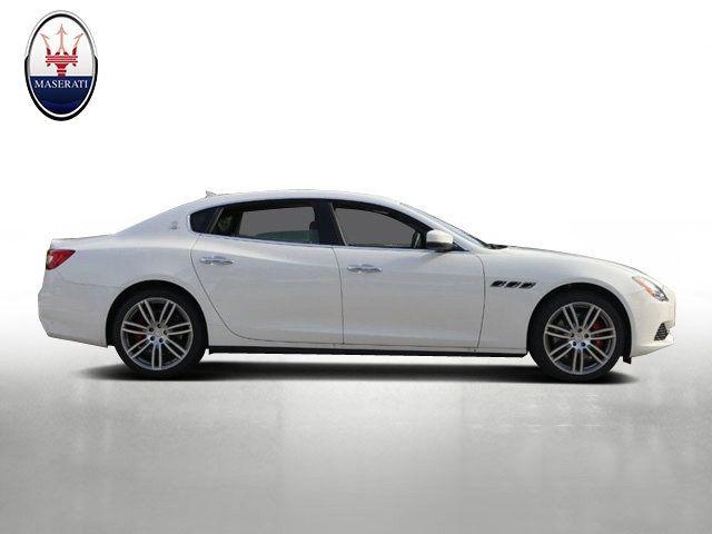 2018 Maserati Quattroporte S 3.0L - 17899582 - 9