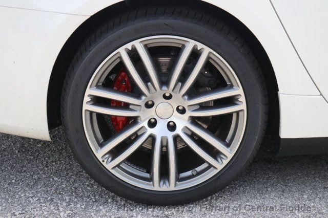 2018 Maserati Quattroporte S 3.0L - 17899582 - 10