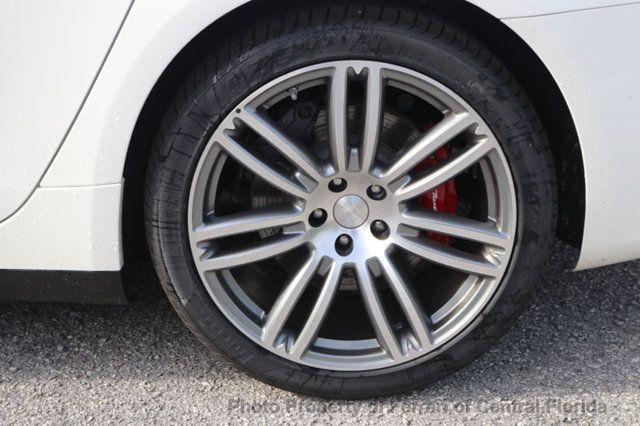 2018 Maserati Quattroporte S 3.0L - 17899582 - 13