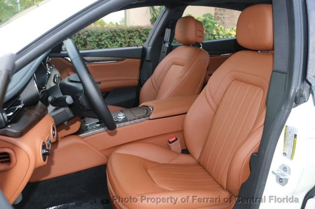 2018 Maserati Quattroporte S 3.0L - 17899582 - 14