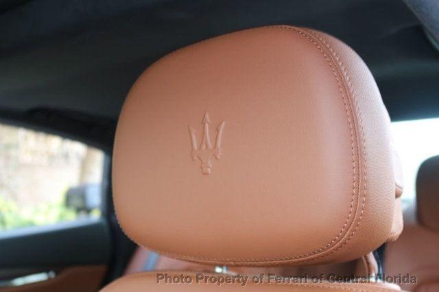 2018 Maserati Quattroporte S 3.0L - 17899582 - 15
