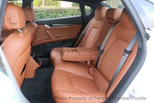 2018 Maserati Quattroporte S 3.0L - 17899582 - 18