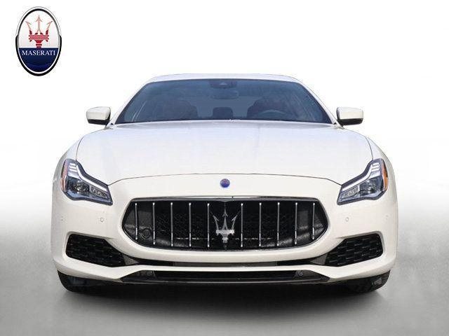 2018 Maserati Quattroporte S 3.0L - 17899582 - 1
