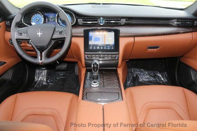2018 Maserati Quattroporte S 3.0L - 17899582 - 20