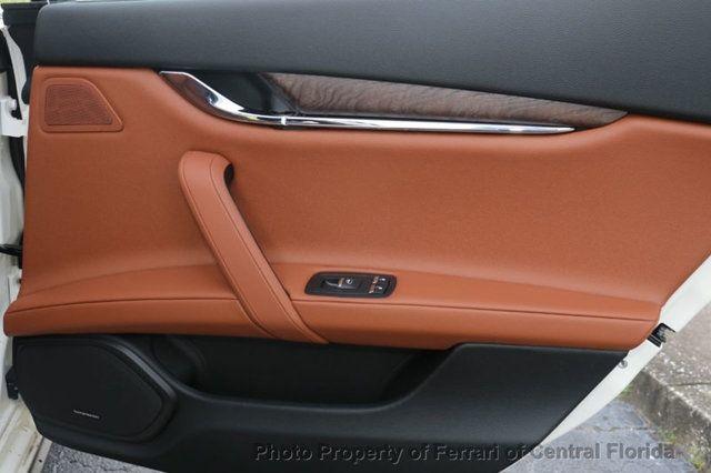 2018 Maserati Quattroporte S 3.0L - 17899582 - 24