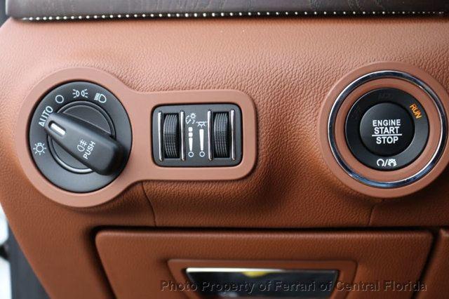 2018 Maserati Quattroporte S 3.0L - 17899582 - 28