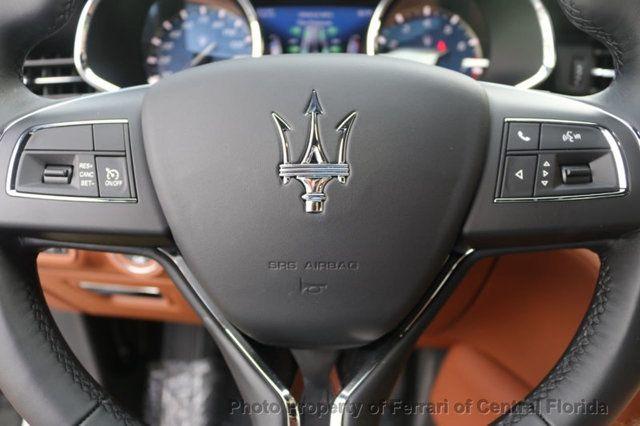 2018 Maserati Quattroporte S 3.0L - 17899582 - 29