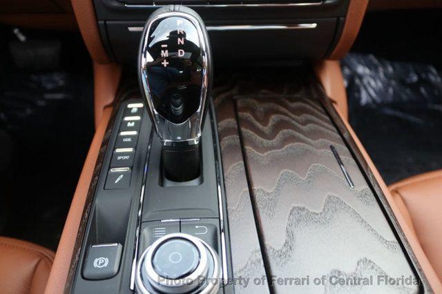 2018 Maserati Quattroporte S 3.0L - 17899582 - 36