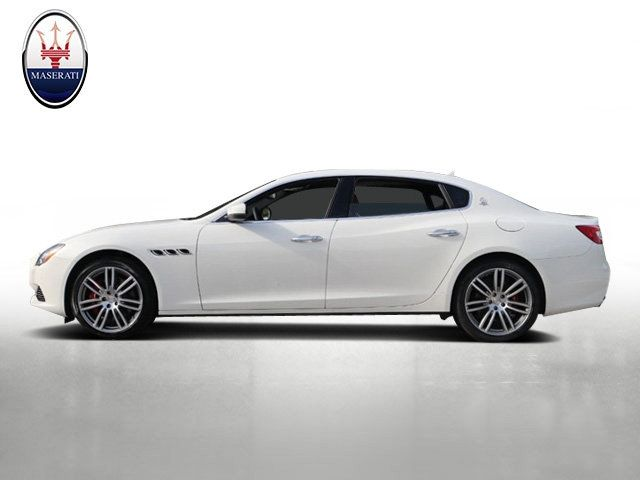 2018 Maserati Quattroporte S 3.0L - 17899582 - 3