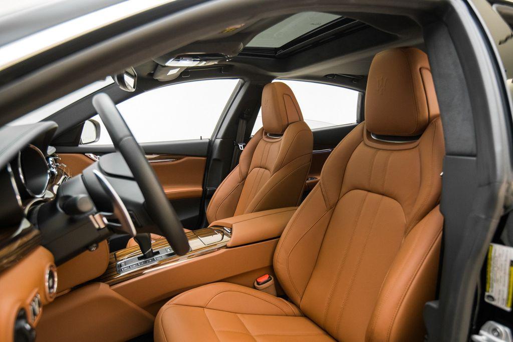2018 Maserati Quattroporte S GranSport 3.0L - 17511461 - 10