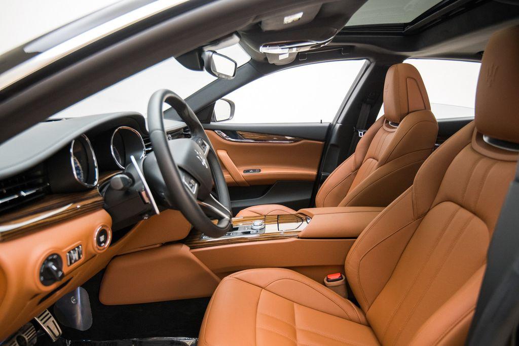 2018 Maserati Quattroporte S GranSport 3.0L - 17511461 - 11