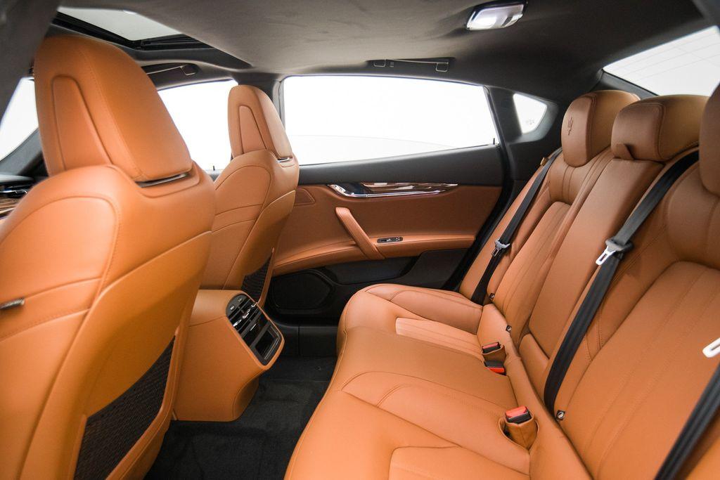 2018 Maserati Quattroporte S GranSport 3.0L - 17511461 - 15