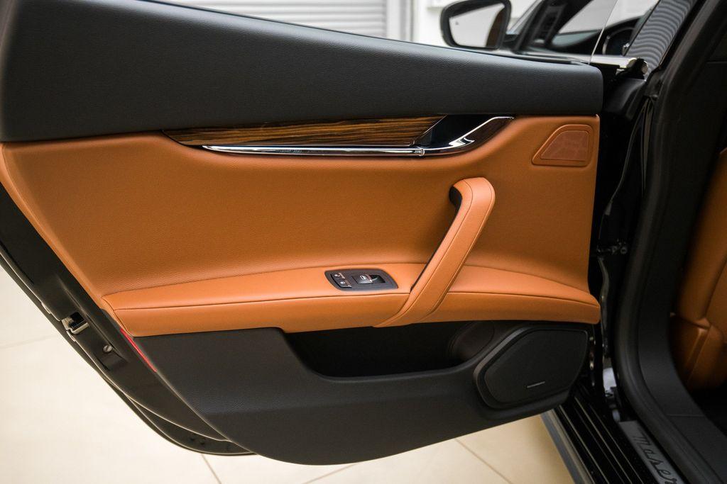 2018 Maserati Quattroporte S GranSport 3.0L - 17511461 - 17