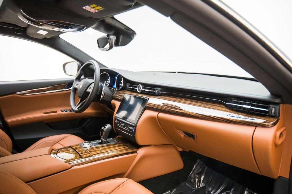 2018 Maserati Quattroporte S GranSport 3.0L - 17511461 - 18