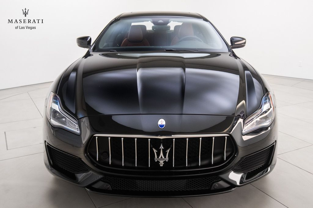 2018 Maserati Quattroporte S GranSport 3.0L - 17511461 - 1
