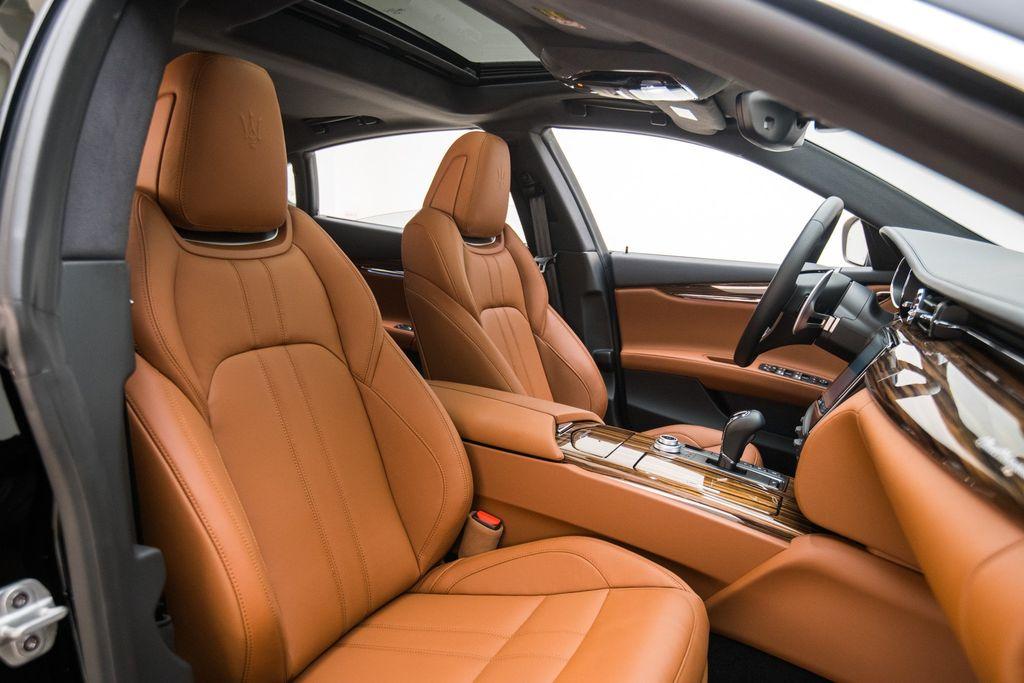 2018 Maserati Quattroporte S GranSport 3.0L - 17511461 - 20